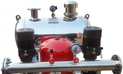 奉祥无负压供水设备_全智能化控制_运行稳定质量可靠