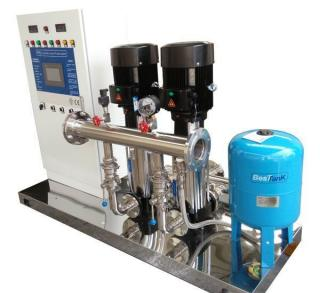 恒压变频供水设备生产厂家型号齐全_上海奉祥